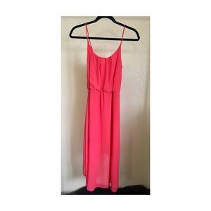 Poetry Dresses - Poetry High Low Sun Dress
